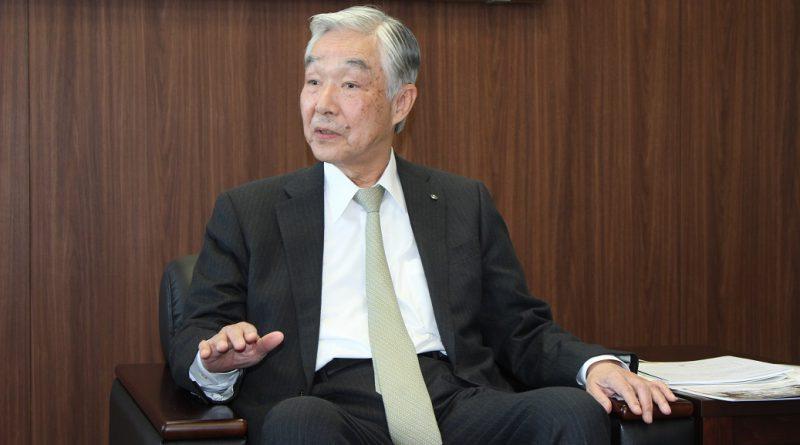 山下敏夫・関西医科大学理事長