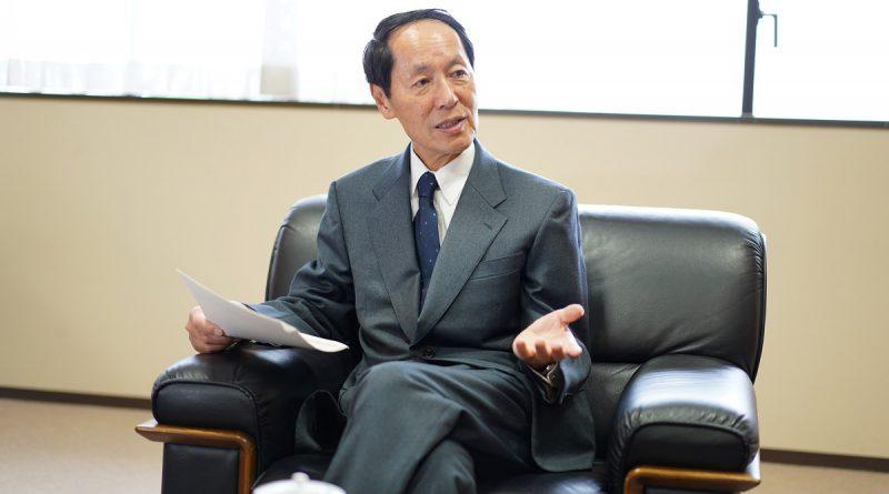 永井良三・自治医科大学学長