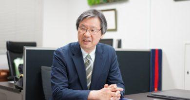 天谷雅行・慶應義塾大学医学部長
