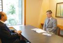巻頭対談:JCHOが担う地域医療の未来